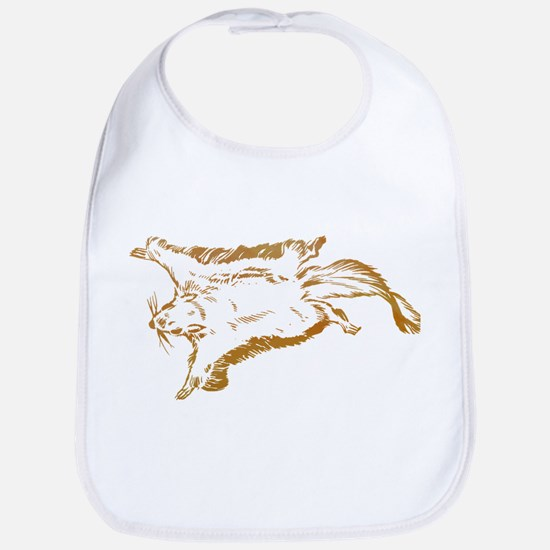flying squirrel Bib