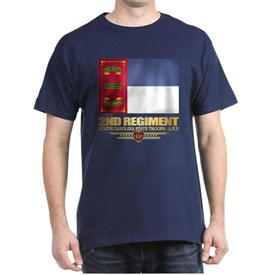 2nd North Carolina State Troops T-Shirt