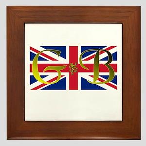 GB. Framed Tile