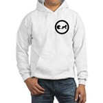 Eatbabies.com Hooded Sweatshirt