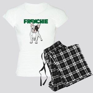 FRENCHIE Women's Light Pajamas