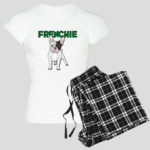 FRENCHIE Women's Light Pajamas
