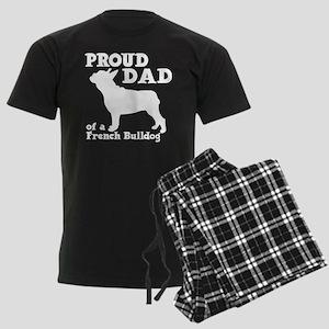 FRENCH DAD Men's Dark Pajamas