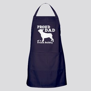 FRENCH DAD Apron (dark)
