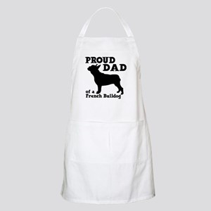 FRENCH DAD Apron