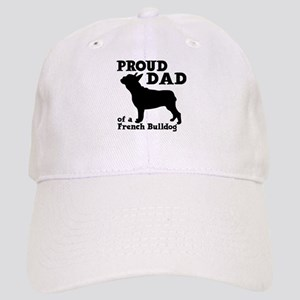 FRENCH DAD Cap