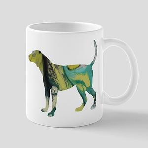 Fox hound Mugs