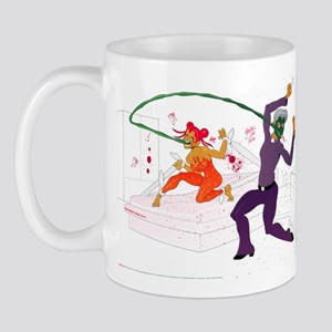 1-800-the-Devil Mug