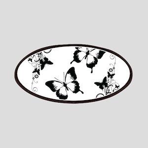 Butterflies Patch