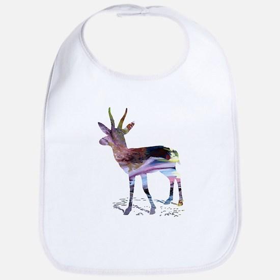Gazelle Bib