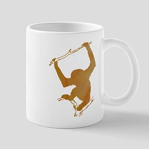 Gibbon Mugs