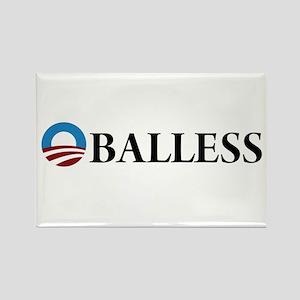 Obama Oballess Magnets