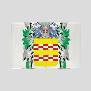 Da-Ca Coat of Arms (Family Crest) Magnets