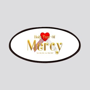 Holy Year of Mercy Patch
