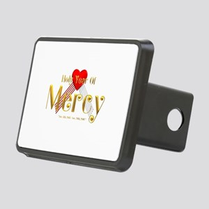 Holy Year of Mercy Rectangular Hitch Cover