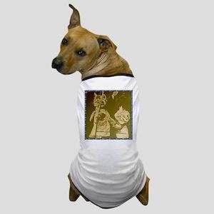 Furry Friends Dog T-Shirt