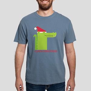 Cajun Christmas T-Shirt