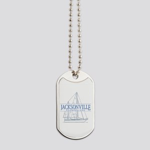 Jacksonville Florida Dog Tags