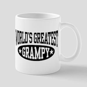 World's Greatest Grampy Mug