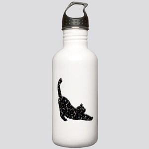Constellation Cat Stainless Water Bottle 1.0L