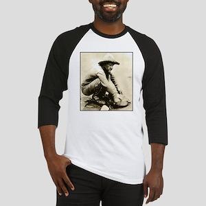 Old Miner Baseball Jersey