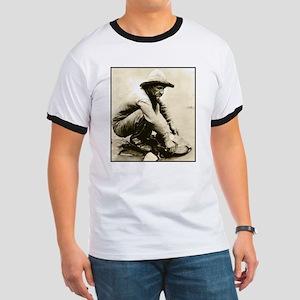 Old Miner T-Shirt