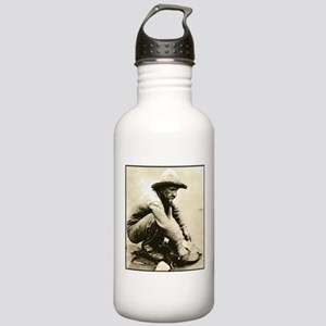 Old Miner Stainless Water Bottle 1.0L