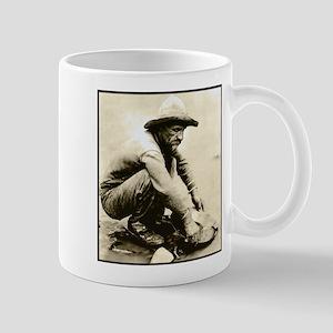 Old Miner Mugs