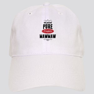 100 percent pure super mawmaw Cap