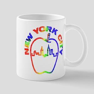 New York City 2 - Mug
