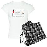 Breakup Women's Light Pajamas