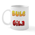 Bule Gila Mug