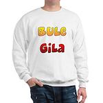 Bule Gila Sweatshirt
