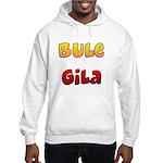 Bule Gila Hooded Sweatshirt