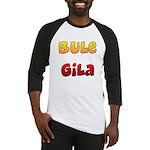 Bule Gila Baseball Jersey