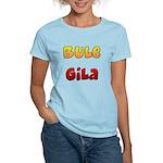 Bule Gila Women's Light T-Shirt