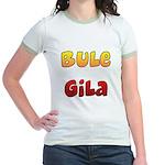 Bule Gila Jr. Ringer T-Shirt