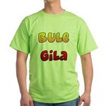 Bule Gila Green T-Shirt