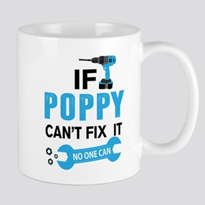 if poppd cant fix it no one can Mugs