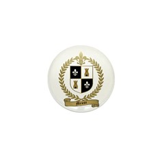 MEUSE Family Crest Mini Button (100 pack)