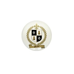 MEUSE Family Crest Mini Button