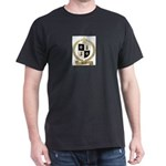 MEUSE Family Crest Dark T-Shirt