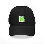 Maurin Black Cap