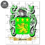 Maurin Puzzle