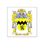 Maurigi Square Sticker 3