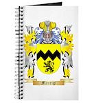 Maurigi Journal