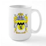 Mauricio Large Mug