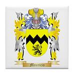 Mauricio Tile Coaster