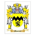 Mauricet Small Poster