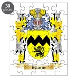 Maurice Puzzle